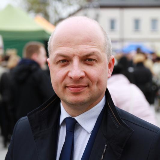 Daniel Putkiewicz, Burmistrz Piaseczna