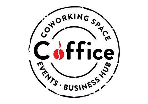 Logo coffice coworking