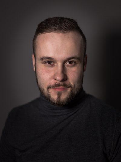 Michał Iwan zdjęcie