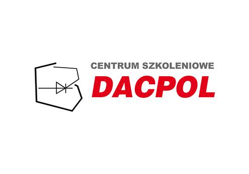 logo_centrum szkoleniowe Dacpol