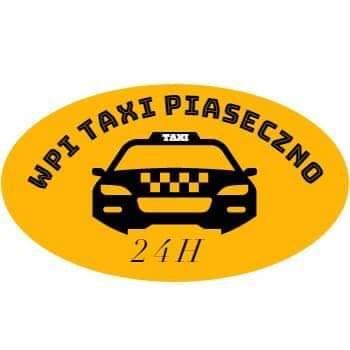 Logo TAXI WPI