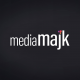logo media majk