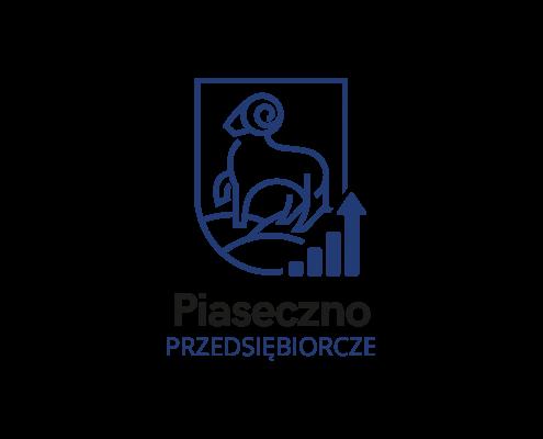 Piaseczno Przedsiębiorcze logo